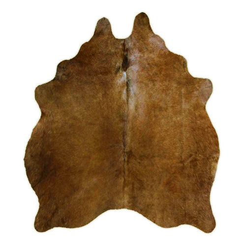 Brown  Rodeo Eco Cowhide Rug - Rodeo Cowhide Rugs
