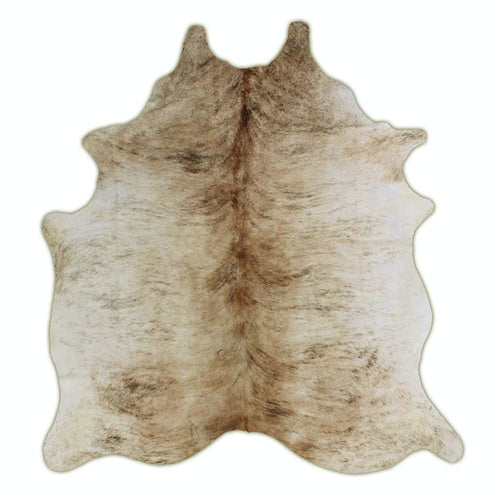 Brindle Tan Rodeo Eco Cowhide Rug - Rodeo Cowhide Rugs