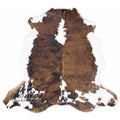 Brindle Nutella - Rodeo Cowhide Rugs