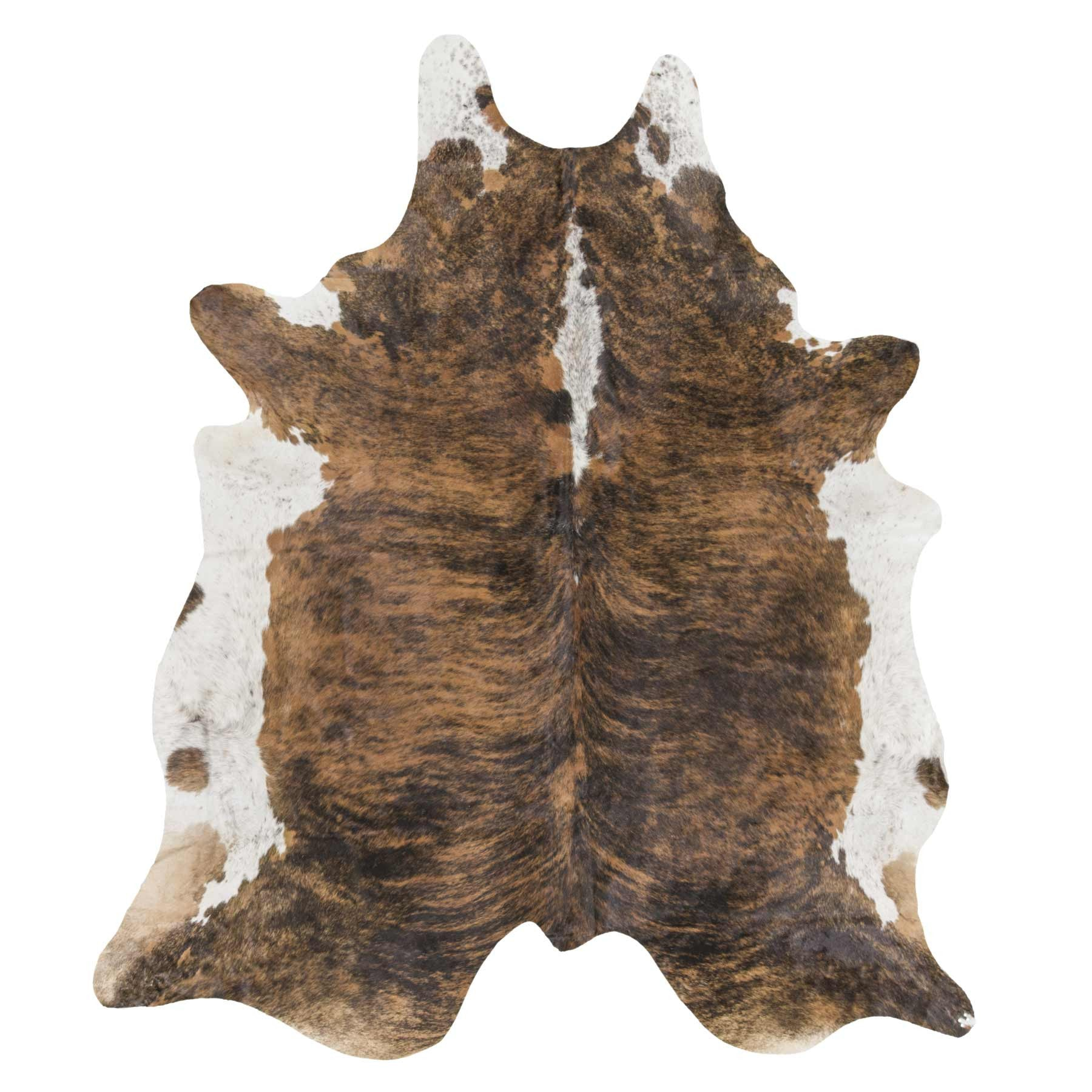 ... Premium Quality Real Brazilian Brindle Cowhide Rug   Rodeo Cowhide Rugs  ...