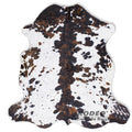 Normande Cowhide Rug - Rodeo Cowhide Rugs