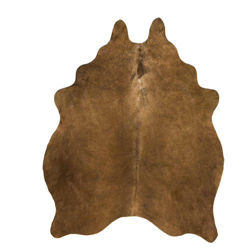 Dark Brown Rodeo Eco Cowhide Rug - Rodeo Cowhide Rugs