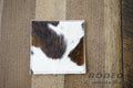Rodeo Cowhide Coaster Sets - Rodeo Cowhide Rugs