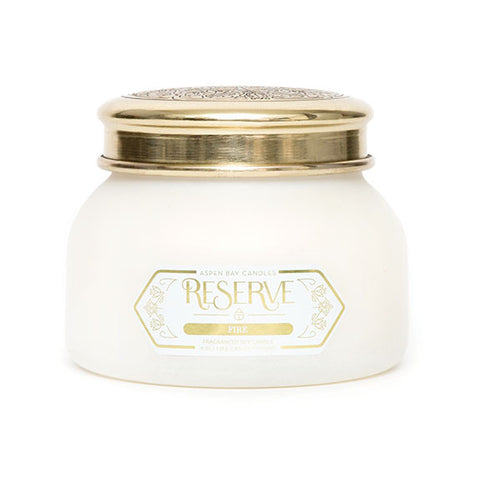 "Aspen Bay Candles -Limited Edition ""Fire"" (19 oz)"
