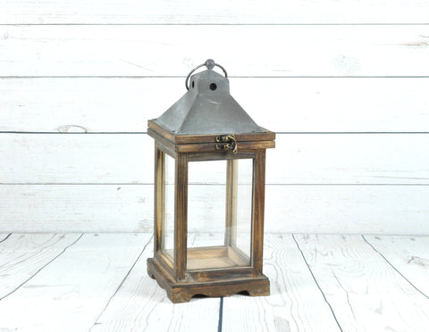 Petite Carriage Lantern