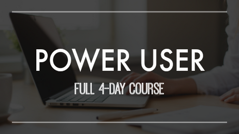 Power User