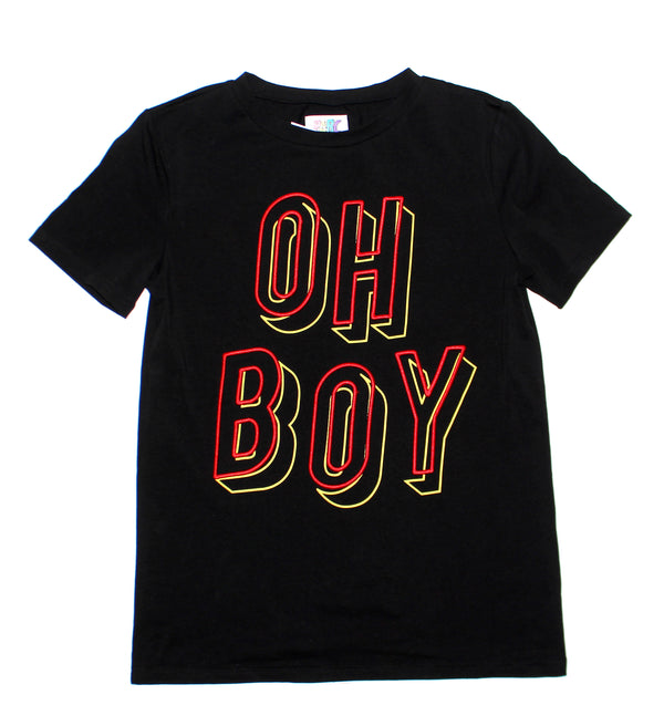 SALE, OH BOY T-Shirt by PARC
