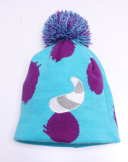 We Scare Pom Beanie by PARC