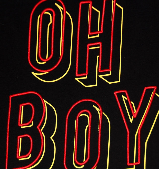 OH BOY T-Shirt by PARC