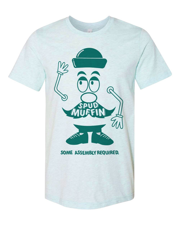 Spud Muffin, Kids Crew Neck