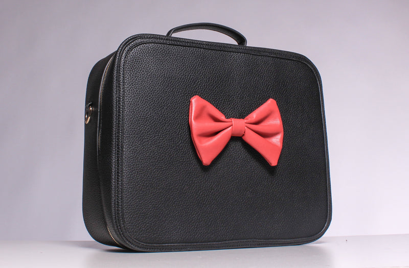 PARC Pack, Red Bow