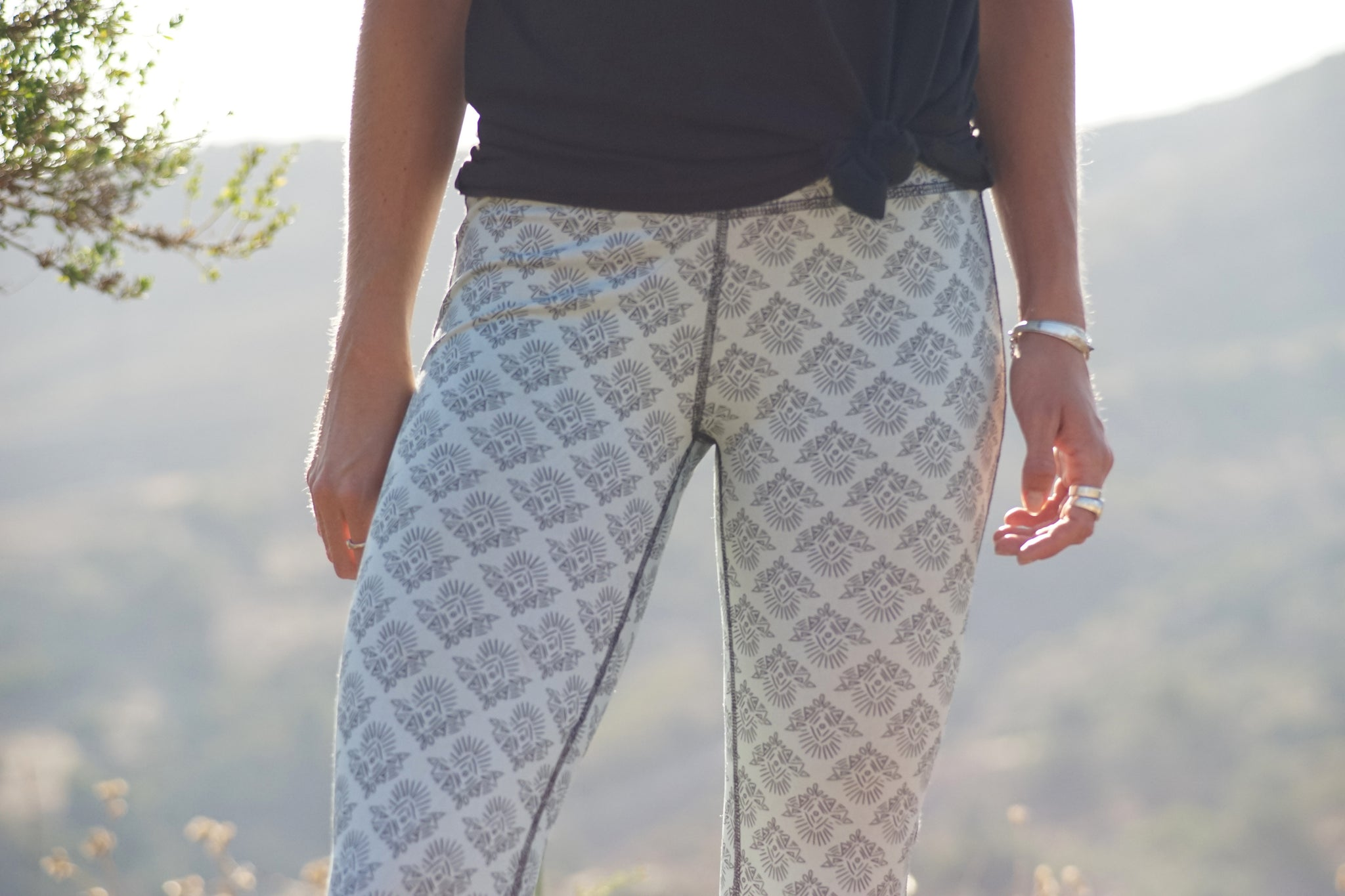 Chachi Leggings