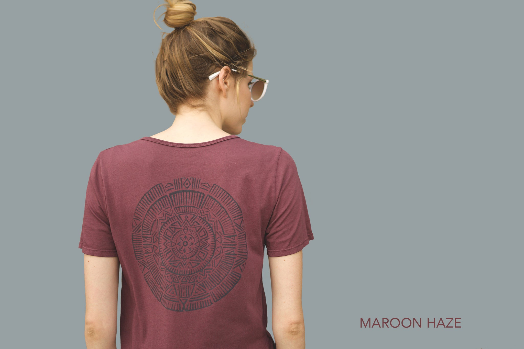 The Manoa Tee