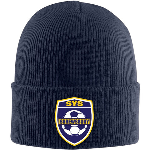 SYS Winter Hat (Navy)