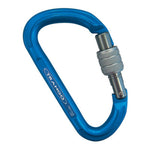 TRANGO Big D K Lock Locking Carabiner
