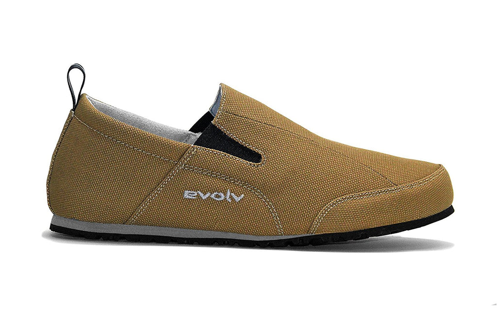 EVOLV Cruzer Slip-On Approach Shoe - Men