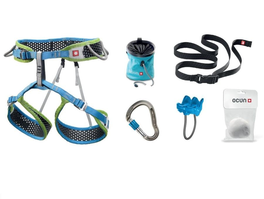 OCUN WeBee Move Climbing Set