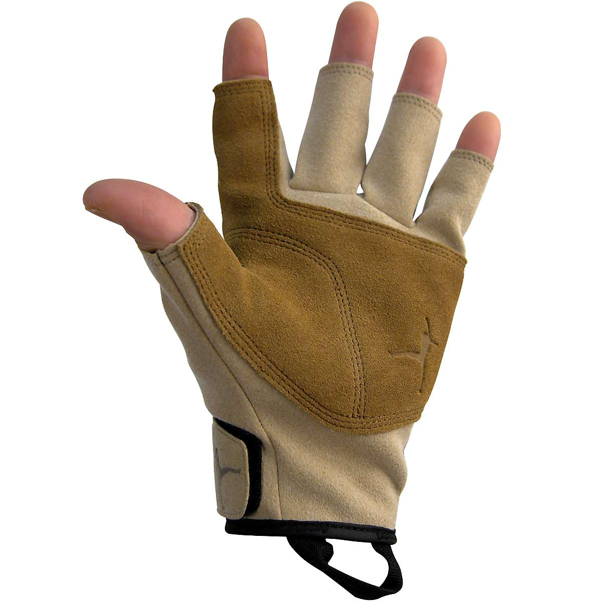 METOLIUS Iron Hand Gloves 3/4 Finger