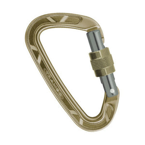 TRANGO Beam K Lock Locking Carabiner