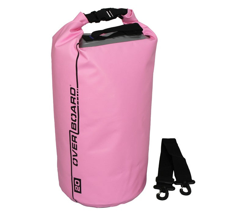 OVERBOARD Waterproof Dry Tube (20L)