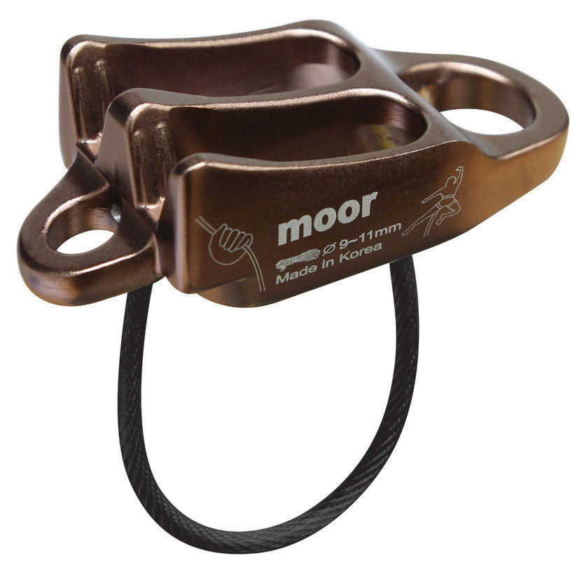 TRANGO Moor Belay Device