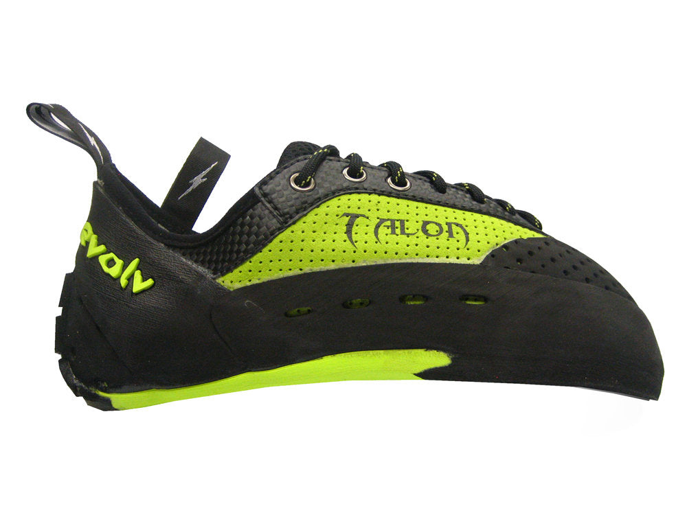 EVOLV Talon Climbing Shoe