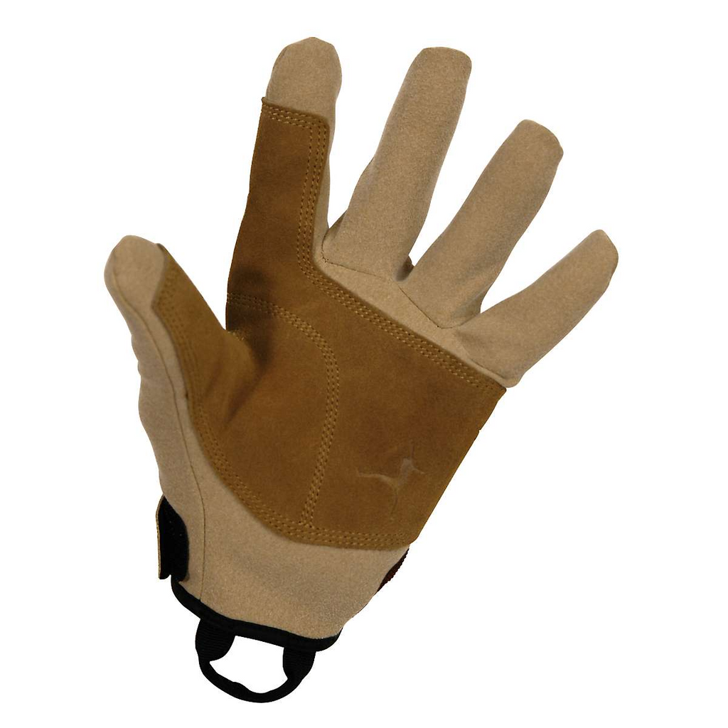 METOLIUS Iron Hand Gloves Full Finger