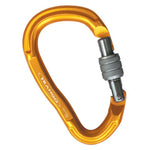 TRANGO HMS K Lock Locking Carabiner