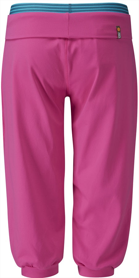 MOON Women's Roll Top Capri