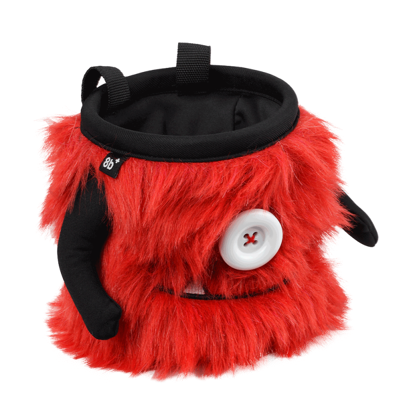 8BPLUS Bruno Chalk Bag