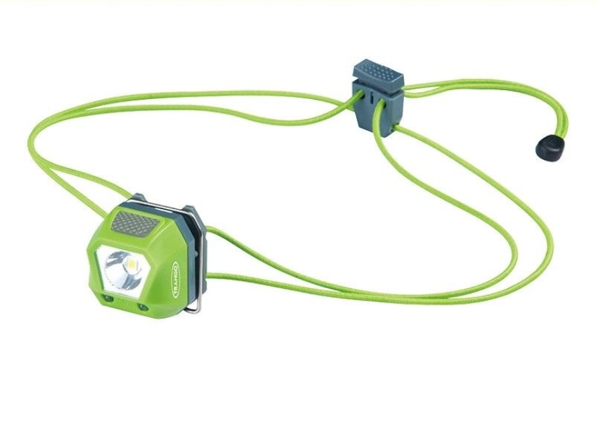 TRANGO Head Lantern Headlamp