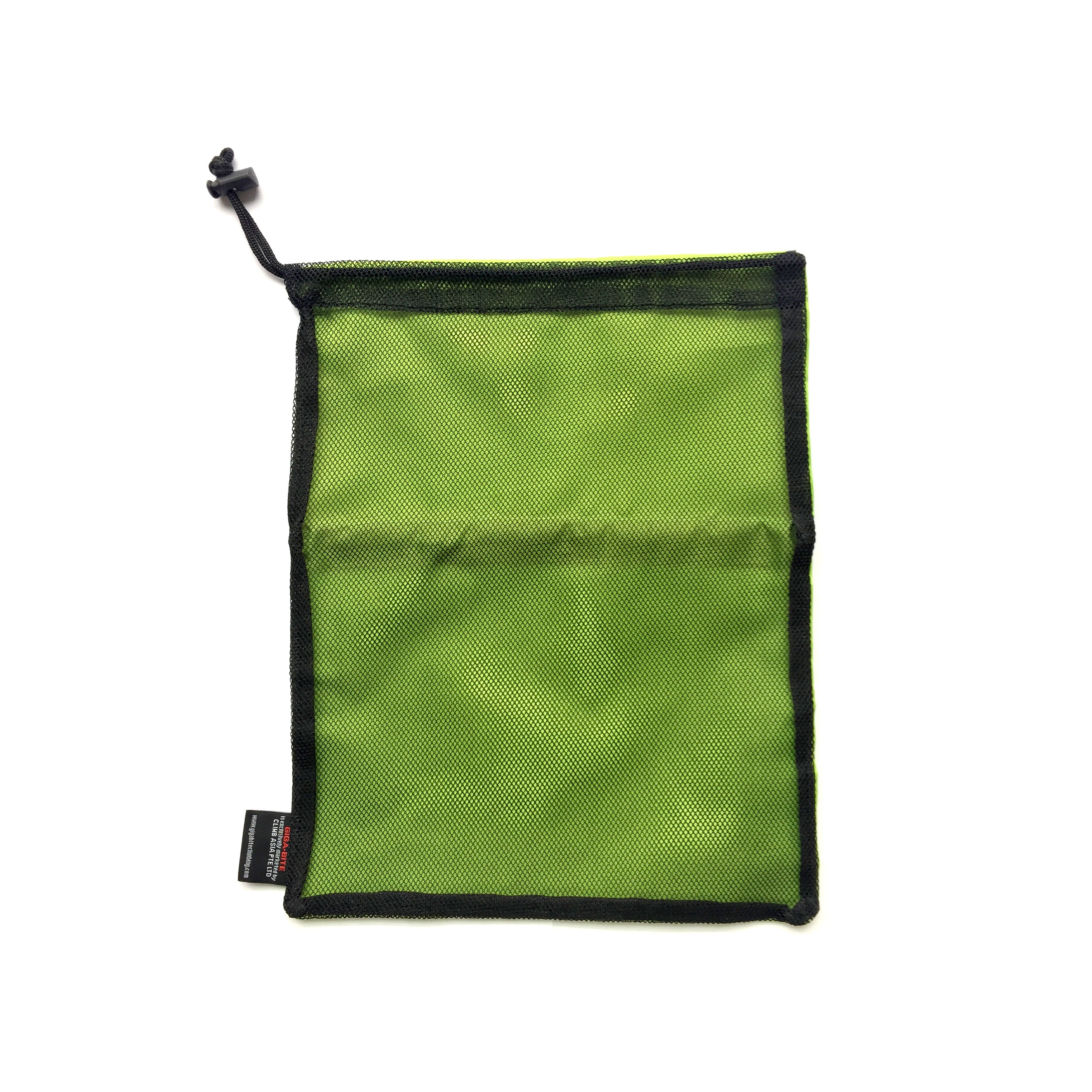 GIGA-BITE Mesh Bag