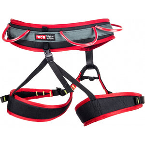 ROCA Magic Verso Harness