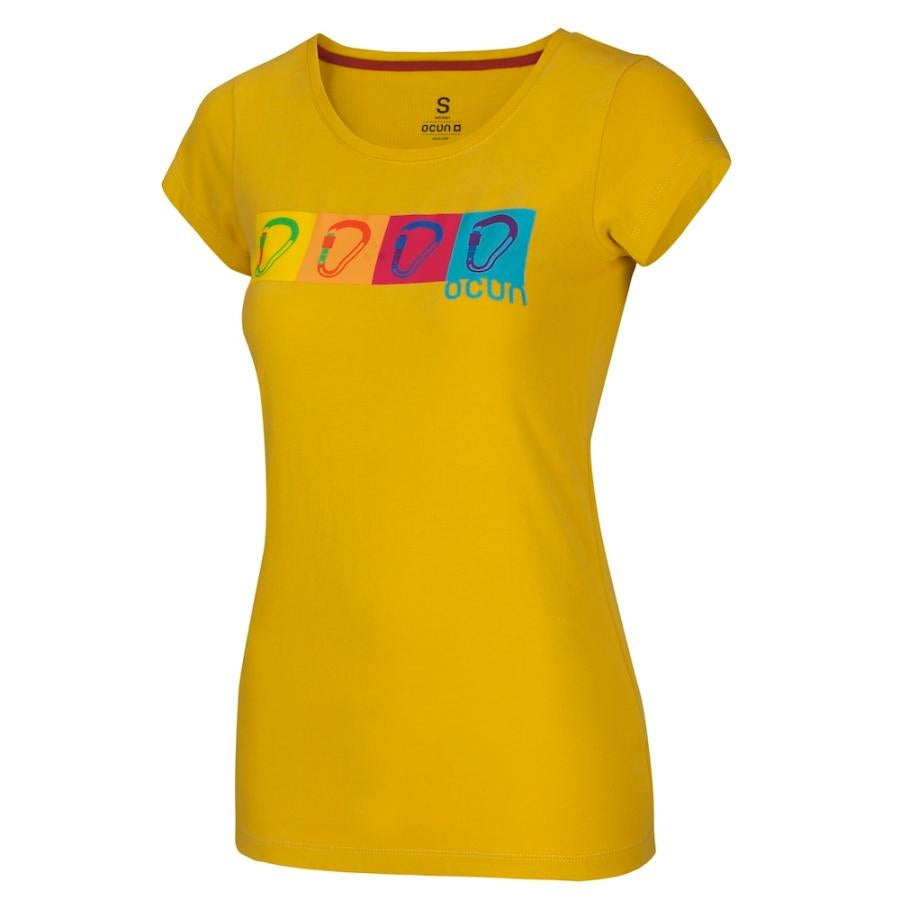 OCUN Pop Art Tee Women
