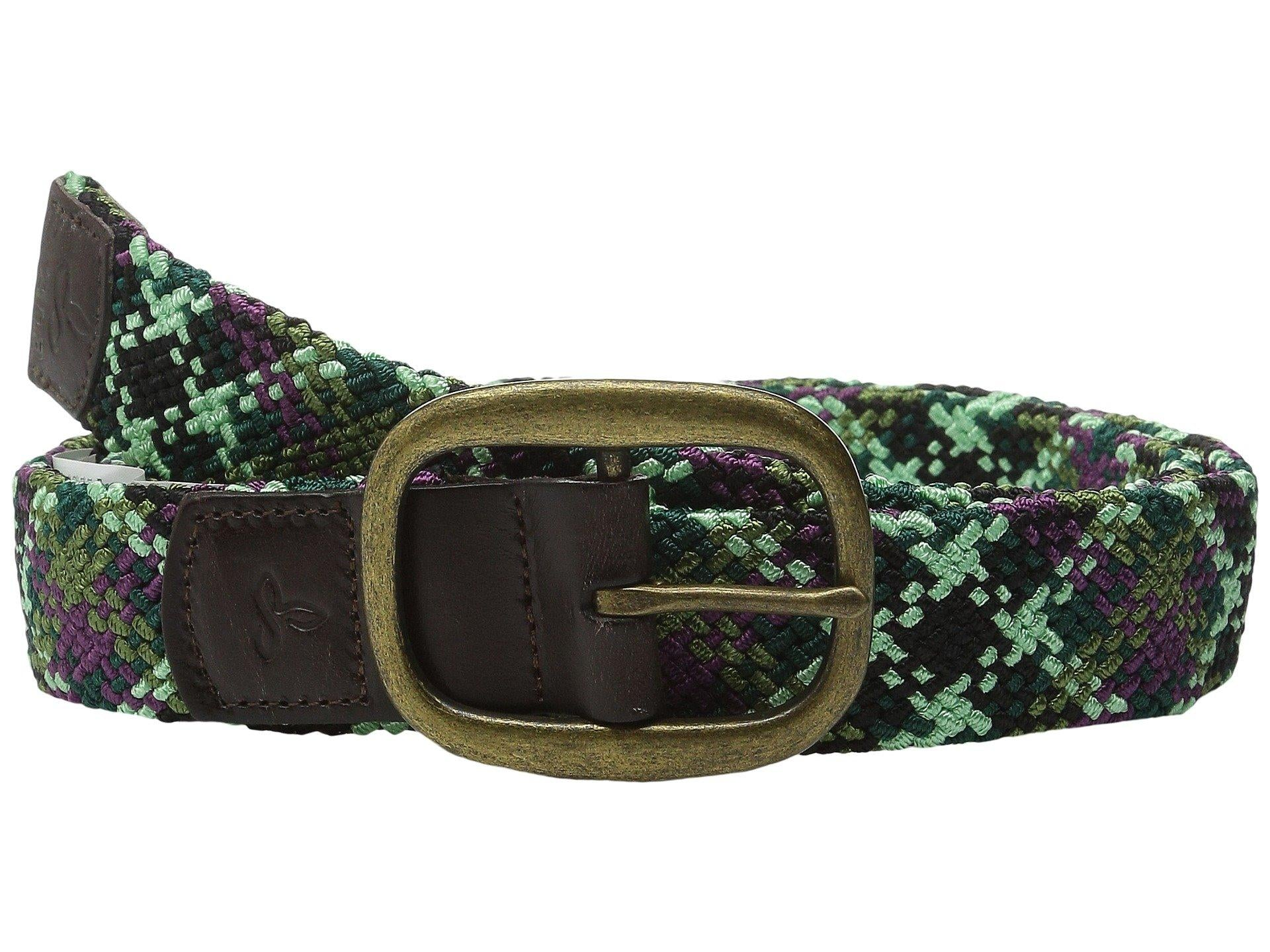 PRANA Rhodes Belt [CLEARANCE]