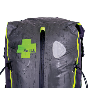 SO ILL Dry Pak 30L Backpack