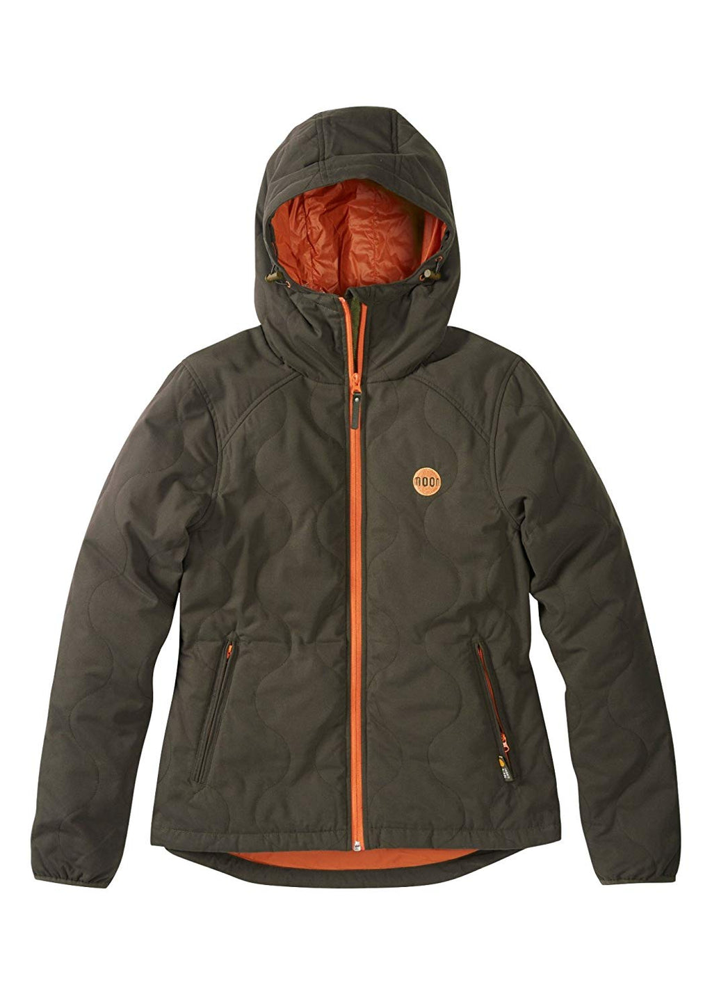MOON Women's Meteor Jacket