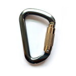 FIXE Rock Twist Locking Carabiner