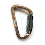 FIXE Stone Forging Twist Locking Carabiner