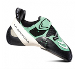 LA SPORTIVA Futura (W) Climbing Shoes – Jade (MODEL 2018)