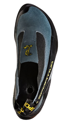 LA SPORTIVA Cobra – Slate Climbing Shoe (NEW MODEL 2018)