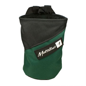 METOLIUS Comp Stripe Chalk Bag