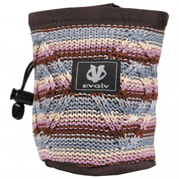 EVOLV Chalk Bag Knit