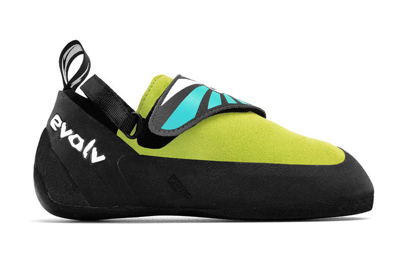 EVOLV Venga Climbing Shoe - Kids