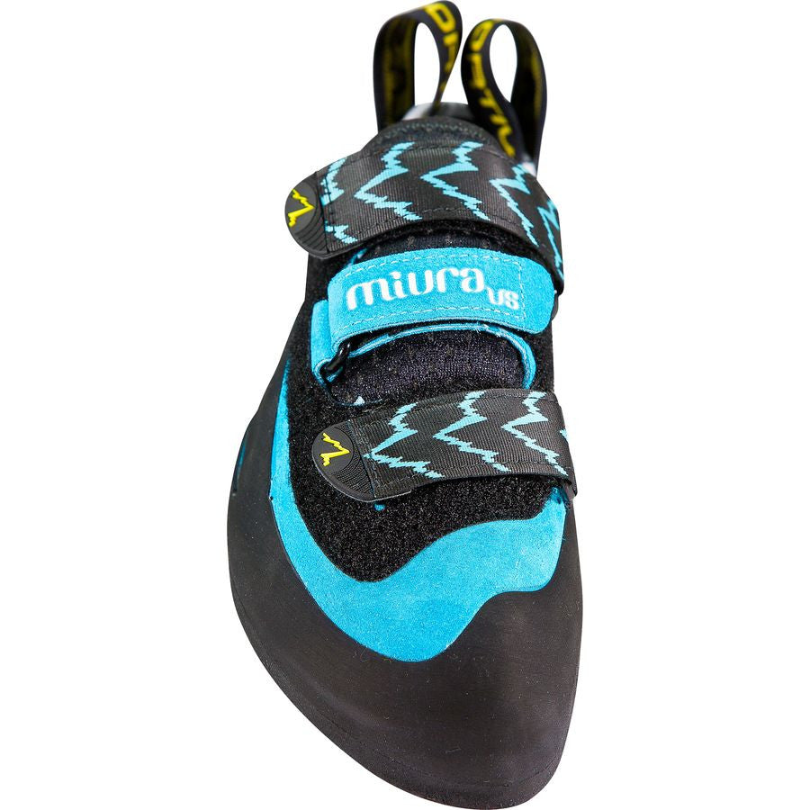 LA SPORTIVA Miura VS Climbing Shoe - Women [CLEARANCE]