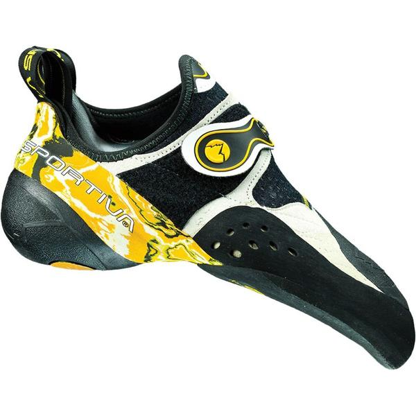 LA SPORTIVA Solution Climbing Shoe [CLEARANCE]