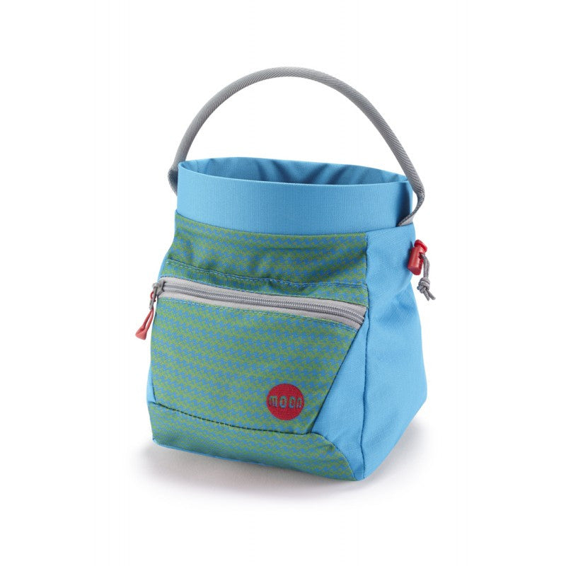 MOON Deluxe Bouldering Chalk Bag Chalk Bucket