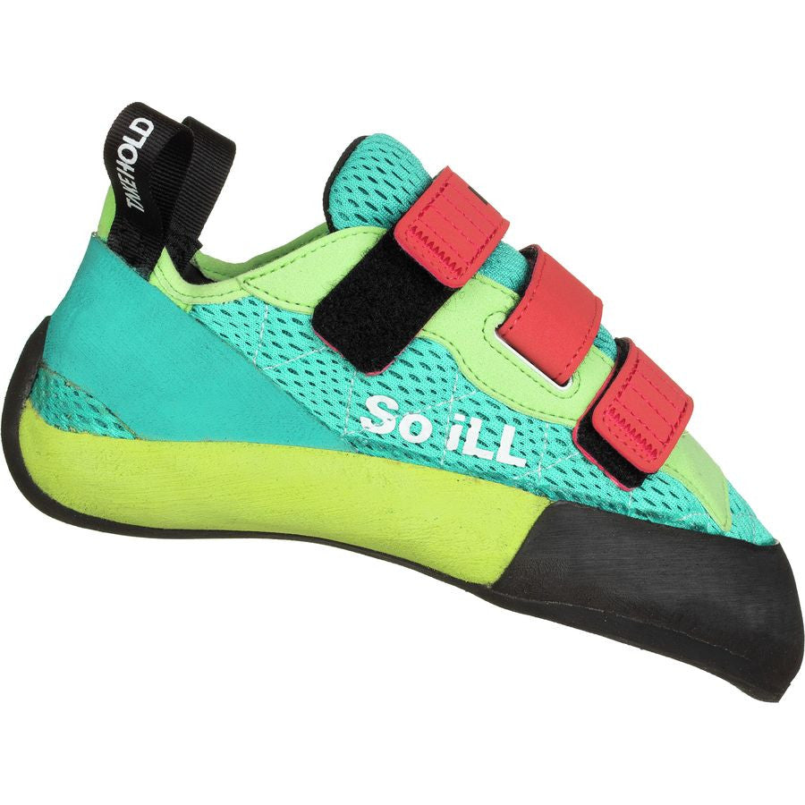 SO ILL The Runner (LV) Climbing Shoe – Women