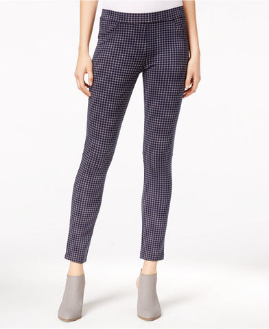 Gaston Plaid Grease Legging