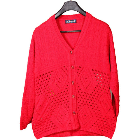 Women's Woollen Sweater